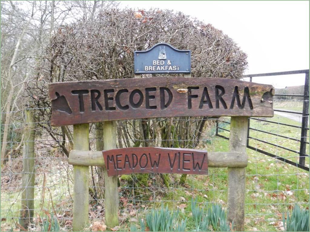 Trecoed-sign